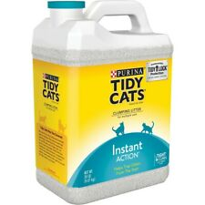 Tidy Cats Instant Action Clumping Cat Litter (20 lbs)