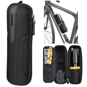 Topeak CagePack XL Tasche Flaschen Halter Schwarz Organisation Werkzeug Fahrrad