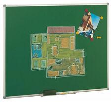 Pizarra Verde Acero Vitrificado Faibo 122x100cm