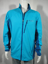 NWT $160 MARMOT Men's Leadville M2 Softshell Jacket ,Blue,Size XXL