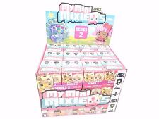 NEW Case Of 36 Pack MY MINI MIXIE Q'S MIXIEQ Toy New Blind Box SERIES 2
