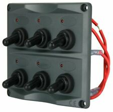 Relaxn 530716 Marine Switch Panel