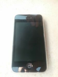 Apple iPhone 2nd Generation - 16GB - Black (O2)
