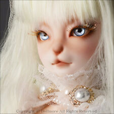 [Dollmore] Catish Girl Doll - Intactly Reaa In White - LE10