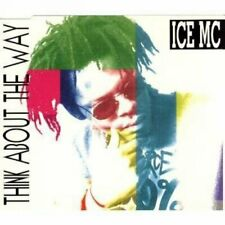 Ice MC + Maxi-CD + Think about the way (1994)