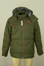 Adidas Men's Performance Clima365 Snop Down Jacket Size S