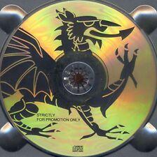 Deep Dance - 27 Mega Jams ° PROMO-Mix-CD von 1993 ° FAST WIE NEU ° TOP-RARITÄT °