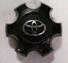Toyota Tacoma 2016 - 2017 Charcoal OEM 17 In Wheel Center Cap 75193 4260B-04060