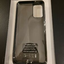 battery case for samsung galaxy s20  5000 mah