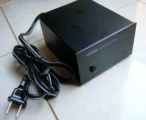 Yamaha APD-1 Natural Sound RF Laserdisc AC-3 Demodulator LD Players Audio Japan