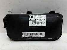 15 2015 Ford Mustang convertible lower seat right passenger side airbag OEM