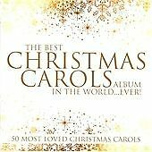 The Best Christmas Carols Album In The World...Ever!, , Very Good Box set