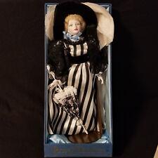 Royal Doulton Nisbet Heirloom Doll Ascot: #445 of 3,500 in Original Box
