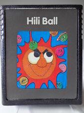Atari 2600 Spiel - Hili Ball (Modul)