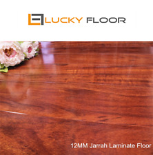 Sample: Jarrah LAMINATE FLOORING /FLOATING FLOOR /FLOORS /TIMBER LAMINATE