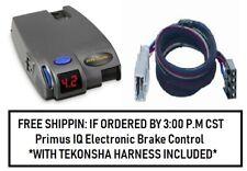 90160 Tekonsha Brake control with Wiring Harness 3070 FOR 2006-2019 Honda