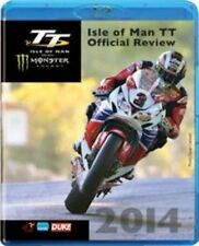 TT 2014 Official Review 5017559122874 Blu-ray Region 1