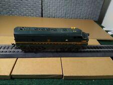Mantua Tyco Ho Engine Pennsylvania Used