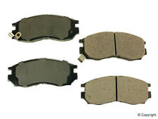 Advics Disc Brake Pad fits 1990-1992 Plymouth Laser  MFG NUMBER CATALOG