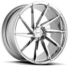 Ruff Racing R2 8,5&10x20 Felgen Bmw E90 Audi A5 A6 VW Passat Mazda Mercedes W211
