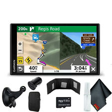 Garmin Rv 780 Gps for Rv and Camping Advanced Accessory Kit