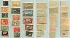 Armenia 1921 SC 278-294 mint. rtb7460