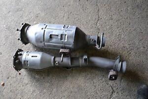 Ford OEM F250 350 Diesel 6.4L 2008-2010 Catalytic Converter & DPF 2575 AB