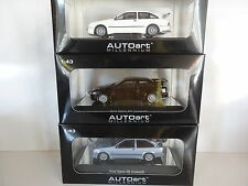 AUTOart Ford Diecast Cars, Parts & Accessories