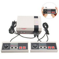 Mini Vintage Retro Console Classic 500 Built-in Games 2 Controllers Practical US