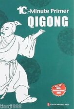 10-Minute Primer Chinese Qigong (With Instructional DVD)