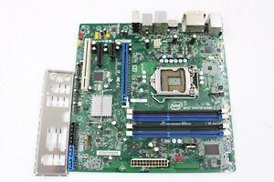 Intel DQ67SW Desktop Motherboard mATX I/O Shield NO Heatsink/Fan LGA 1155 DDR3