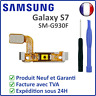Flex Sheet the Power Button Ignition of The Samsung Galaxy S7 SM-G930F New+Tools
