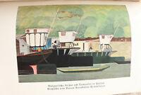 Velhagen & Klasing Monatshefte 47.Jg 1932/33 2.Bd. Kunst Kultur Technik Sport ++