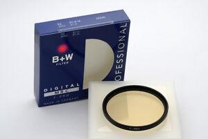 B&W 62mm, 81-A M Filter Digital F-Pro MRC # 26345 # 2