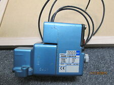 New Other Mac 250B-118Aaaa Solenoid Valve, 120V Ac Or 24 V Dc, 25 To 150 Psi.