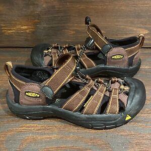 Keen Commuter Unisex Sport Sandal Hiking Shoe / Size US 4 EU 37 / IR0209