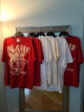 Men's Vintage Kappa Alpha Psi fraternity t shirts, XL