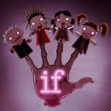If [Digipak] by Mindless Self Indulgence (CD, Apr-2008, 2 Discs, The End)
