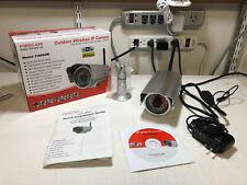 Foscam Outdoor Wireless IP Camera #1