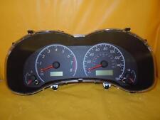 Speedometer Instrument Cluster Dash Panel Gauges 2012 2013 Corolla 24,030 Miles