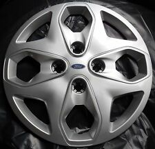 "2011 - 2013 FORD FIESTA 15"" Hubcap Wheel Cover 8 Spoke NEW # BE8Z1130B 7054"