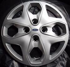 "2011 - 2013 FORD FIESTA 15"" Hubcap Wheel Cover 8 Spoke NEW # BE8Z1130B 7054"