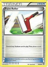 POKEMON CARD XY ANCIENT ORIGINS - PAINT ROLLER 79/98 - TRAINER