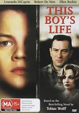 This Boy's Life (REGION 0 DVD New)