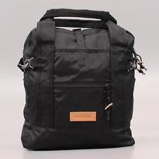 Eastpak Rivel fusionner 17L Portable Pack Noir bandoulière poignées poches