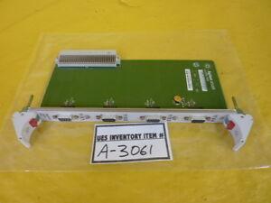 Agilent Z4207A NC3 Control Board Z4207-60013-4307-55-200423-00159 Used