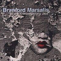 Contemporary Jazz by Branford Marsalis Quartet/Branford Marsalis   CD, Aug-2000