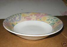 Sango cereal/ soup bowls - INTRIGUE(4 AVAILABLE-4889