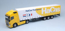 "Volvo Fh16 ""HaCas Transport"" Camion Truck 1:50 Model HOLLAND OTO"