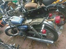 1975 yamaha Electric Start 200cc Parting Out
